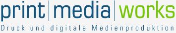 Print Medien Logo